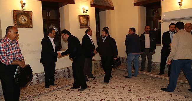 Hadim'de Berika Sohbetleri'nin ikincisi düzenlendi