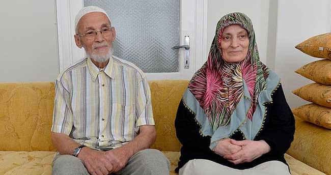 Yarım asırlık komşusu Başbakan Davutoğlu'nu anlattı