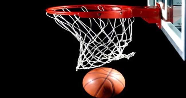 Ankara'daki basketbol maçı ertelendi