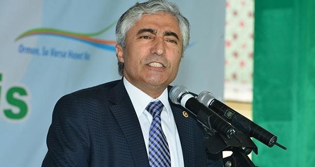 Çankırı'da bin 50 kişiye iş umudu