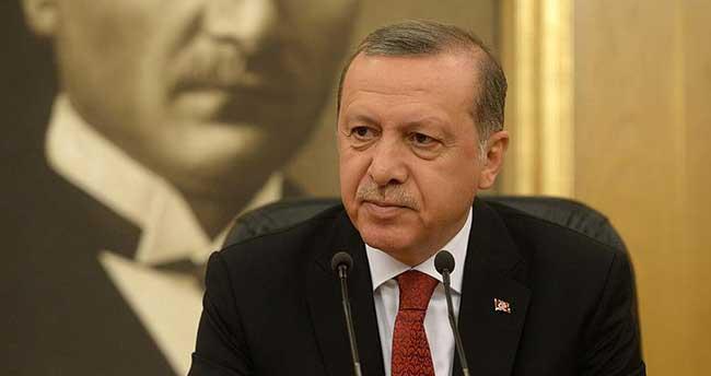 Cumhurbaşkanı Erdoğan programlarını iptal etti, yetkililerden bilgi aldı