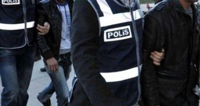 DHKP-C'nin üst düzey yöneticisi eylem hazırlığındayken yakalandı