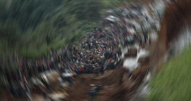 Guatemala'daki toprak kaymasında ölü sayısı 253 oldu