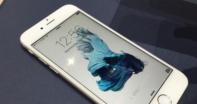 iPhone 6S en pahalı Türkiye'de!