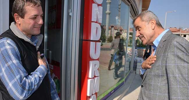 """Kaleli: """"Seçim Öncesi Yine Düğmeye Basıldı"""""""