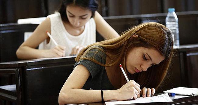 Asli Öğretmenliğe Geçiş Sınavı 81 ilde gerçekleştirildi