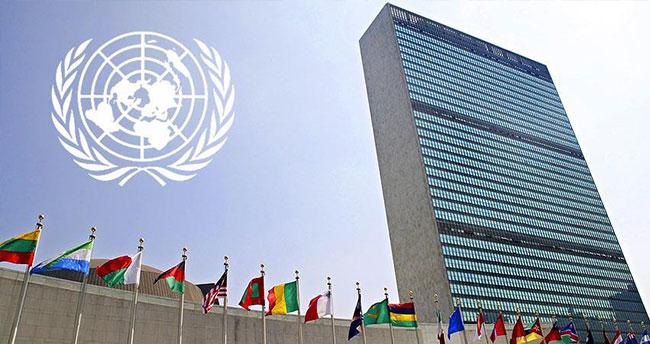 BM Çölleşme ile Mücadele Konferansı başlıyor