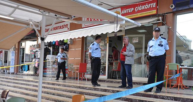 Konya'da silahlı kavga: 1 ölü, 2 yaralı