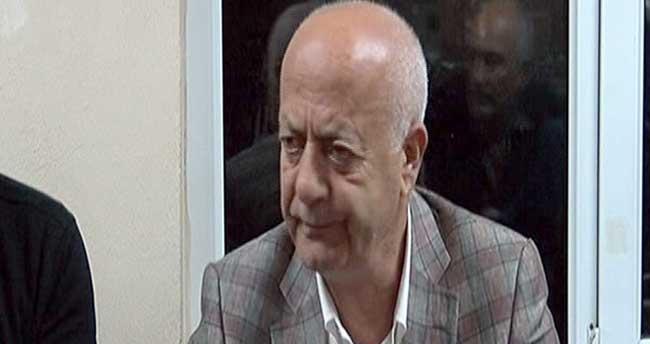 AK Partili Uçma: 'Türkiye'ye ateş sıçratmaya çalışıyorlar'