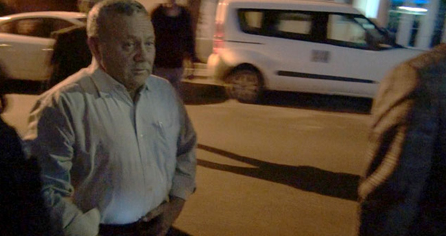 MHP il genel meclis üyesi yayaya çarpıp kaçtı