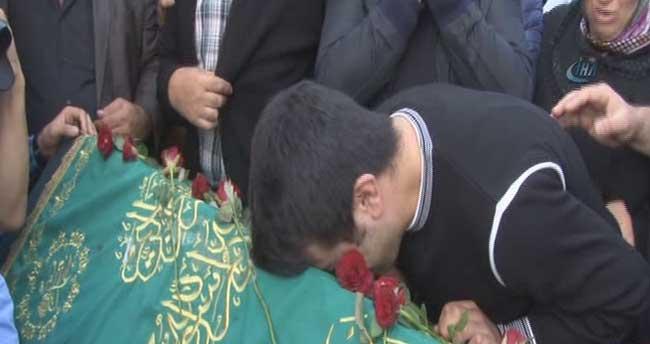 Cenaze töreninde PKK ve HDP'ye tokat gibi tepki!