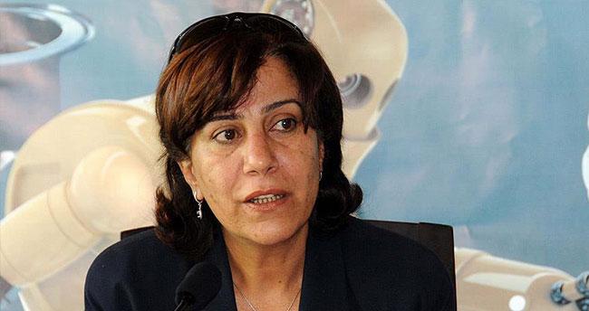 DBP Diyarbakır İl Eş Başkanı İpek hakkında 1 yıldan 5 yıla kadar hapis talebi