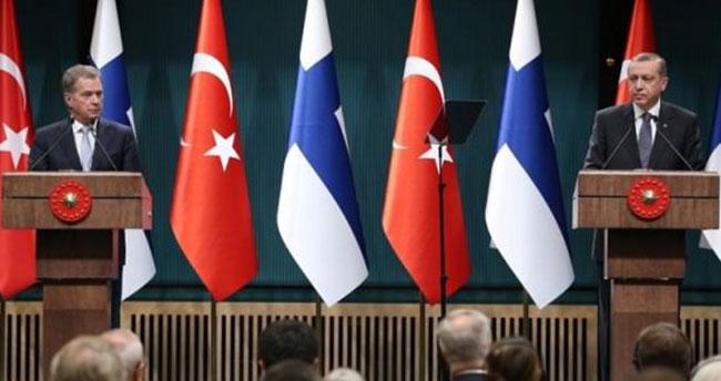 Erdoğan diktatör sorusuna tokat gibi cevap