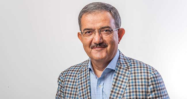 Selçuk Üniversitesi Rektör Adayı Prof. Dr. Mustafa Şahin