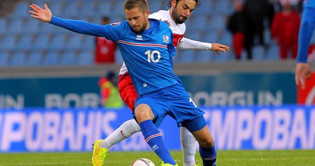 Türkiye – İzlanda maçı 21.45'te SHOW TV'de!
