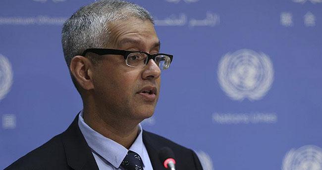 'Af Örgütü'nün raporundaki iddialar çok ciddi'