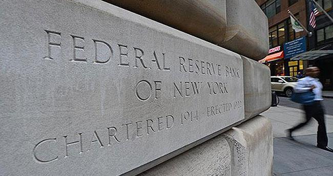 Fed 'Bej Kitap' raporunu yayımladı