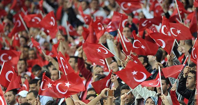 Konya'ya çirkin saldırı