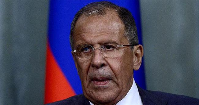 Rusya ve ABD kimleri terörist ilan edeceğini görüşecek
