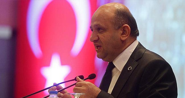'Ar-Ge projelerinden kurumlar vergisi alınmayacak'