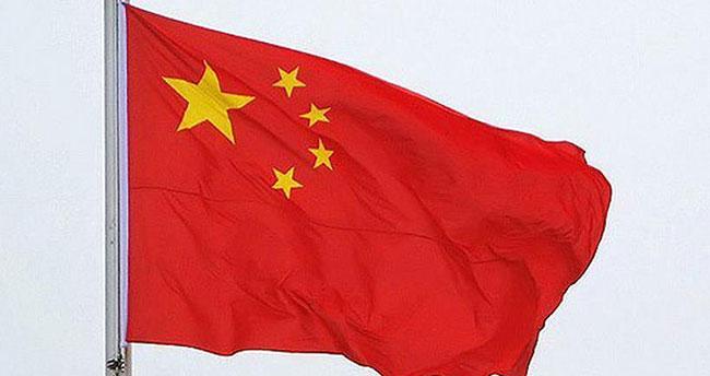 Çin'den ABD'ye şok tepki