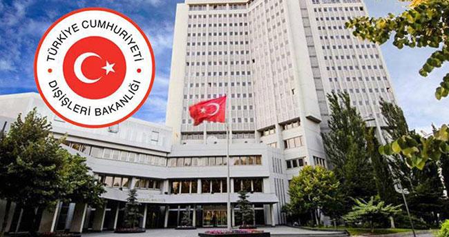 Dışişleri Bakanlığı, AİHM kararını memnuniyetle karşıladı