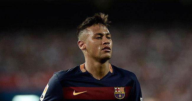 Neymar için 6 ay men cezası iddiası