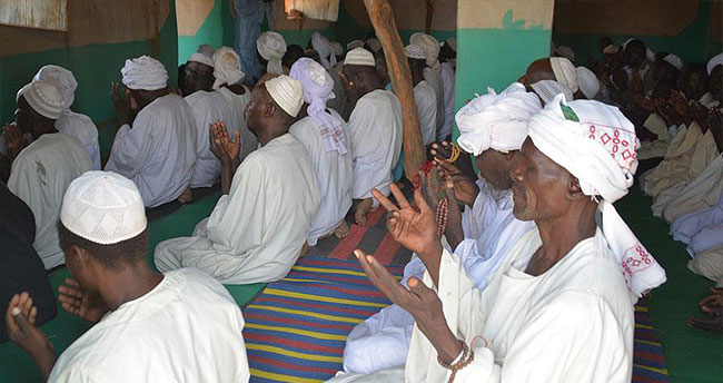 OAC'deki Müslümanlara koruma talebi