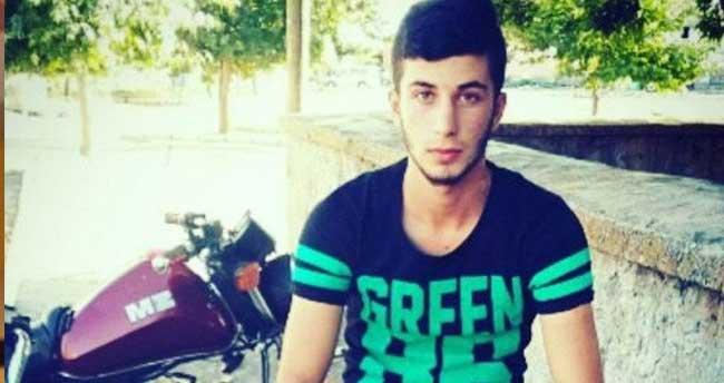 16 Yaşındaki Motosiklet Sürücüsü Kazada Öldü