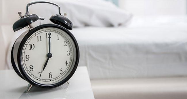 Atalarımız bizden daha az uyuyormuş