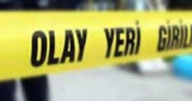 Konya'daki Yanmış Erkek Cesedinin Kimliği Belirlendi