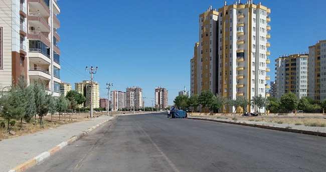 Lice'de 49 bölgede sokağa çıkma yasağı