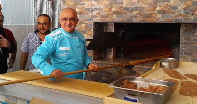 MHP Milletvekili Gönen Seydişehir'de Seçim Çalışmalarını Yürüttü