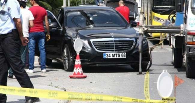 Murat Sancak'a yapılan saldırıya ilişkin flaş gelişme!