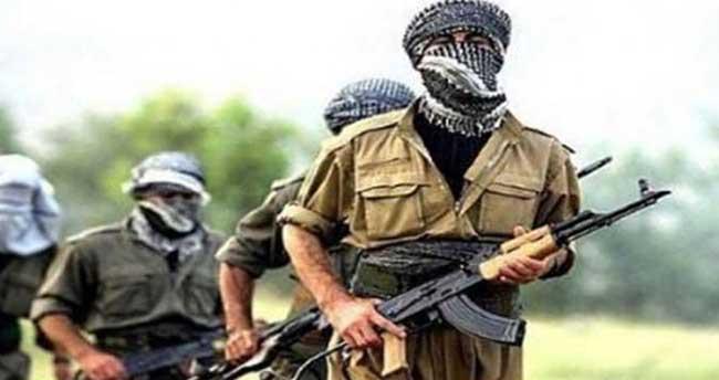 PYD alıyor PKK kullanıyor!