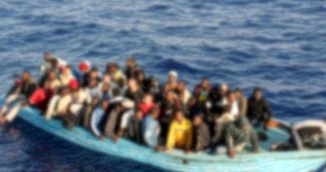 Çanakkale'de mülteci teknesi battı: 12 ölü
