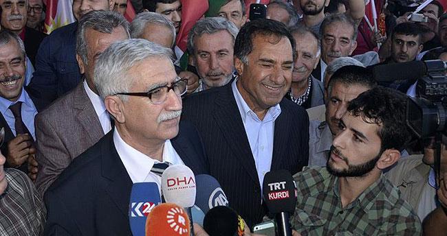 Kürdistan Sosyalist Partisi lideri Tek Türkiye'ye döndü