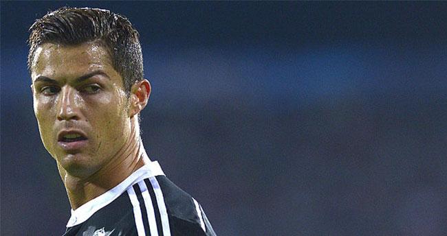 Ronaldo'dan yeni rekor!