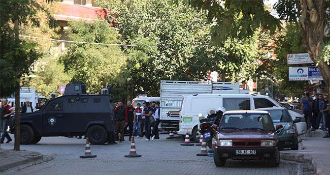 Siirt'te 3 alan geçici özel güvenlik bölgesi ilan edildi