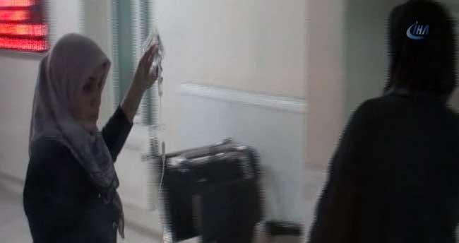 Kastamonu'da mevlit yemeği 50 kişiyi zehirledi