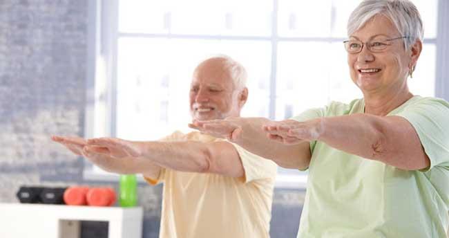 Osteoporozdan korunmanın yolları