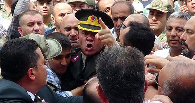 Yarbay Alkan'a verilen ceza belli oldu