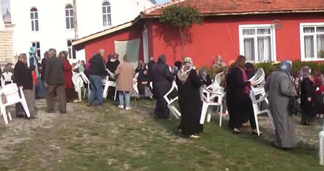 Ankaralı Namık 'ın köyünde hüzün var