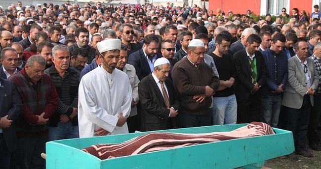 Ankaralı Turgut'un üzüntüsü objektiflere böyle yansıdı