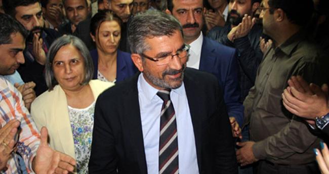 Diyarbakır Baro Başkanı Elçi serbest bırakıldı