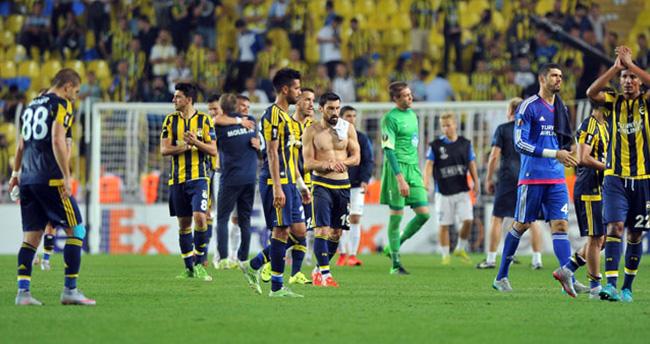 Fenerbahçe-Ajax maçı 4K yayınlanacak