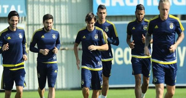 Fenerbahçe'de çifte şok!