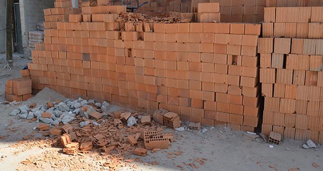 Karaman'da iş kazası: 1 ölü