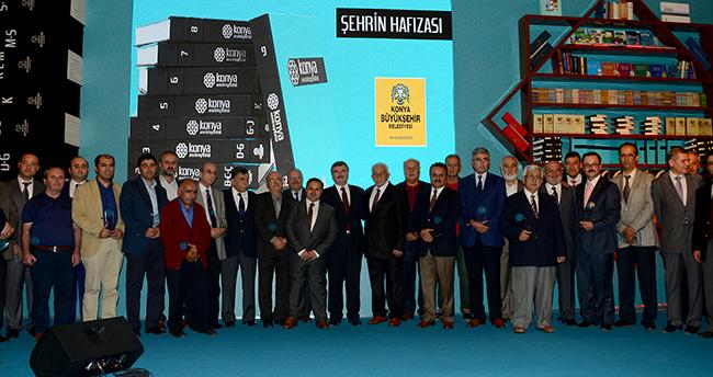 Konya Ansiklopedisi Kültür Hayatına Kazandırıldı