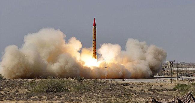 'Kuzey Kore nükleer silah çalışmaları yürütüyor'